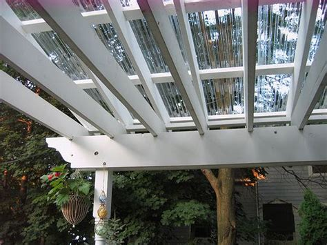 pergola clear roof clear laserlight pergola roofing sydney roofing