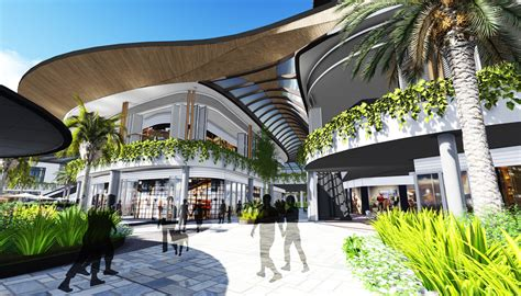 Garden City Stores Perth Embarks On New Era Of Shopping Centre Expansion