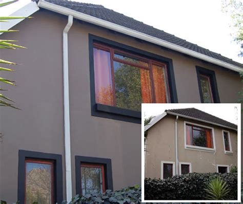 Exterior Paint Colours For Houses In South Africa
