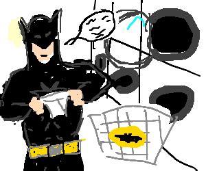batman laundry batman doing laundry