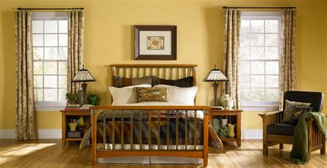behr paint colors melted butter brighten up your bedroom with these yellow hues to give