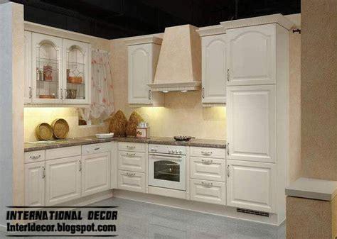 white wood kitchen cabinets white kitchens designs with classic wood kitchen cabinets