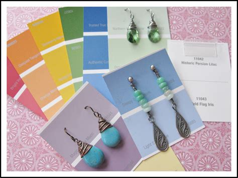 how to make earring cards diy earring cards that won t the bank rings and
