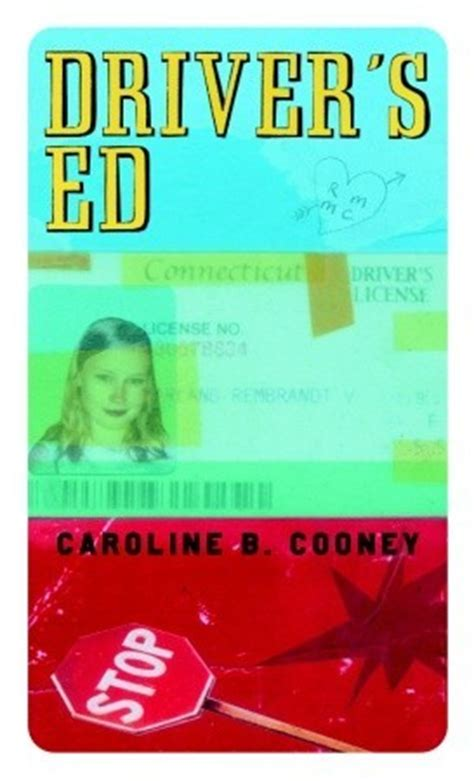 show me ed book pictures driver s ed by caroline b cooney reviews discussion