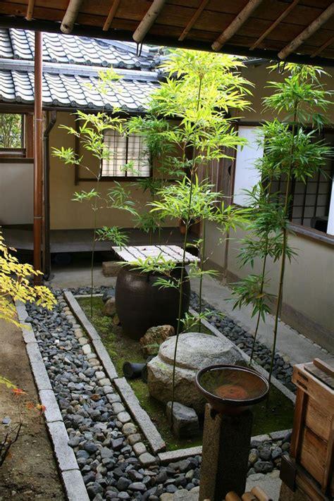 courtyard ideas 15 cozy japanese courtyard garden suggestions