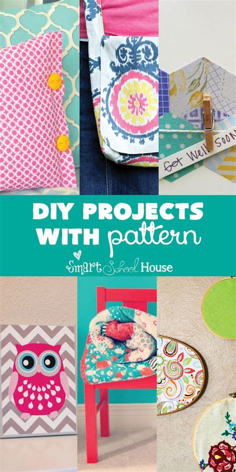 projects for pattern projects diy with pattern smart school house