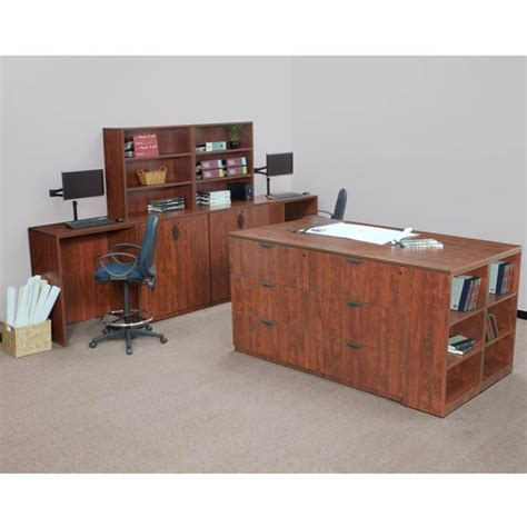 office furniture stand up desk features