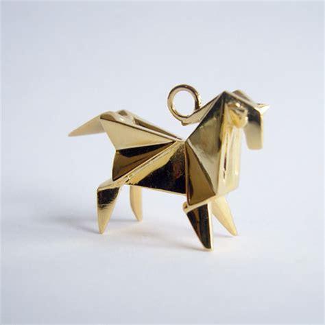jewelry origami origami jewelry