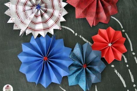 paper fireworks crafts how to make paper fireworks hoosier