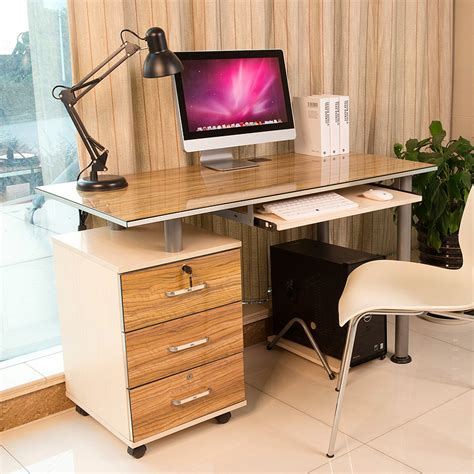 simple desks for home office patriarch computer desk desktop home office computer