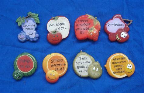 magnet crafts for china polyresin fridge magnet crafts fruit designs