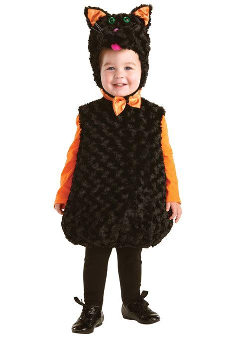 for a cat costume toddler black cat costume