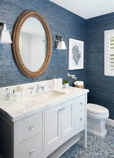 bathroom ideas blue and white 25 best ideas about blue white bathrooms on