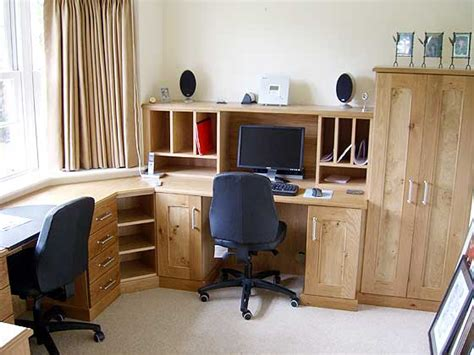 large home office furniture bespoke fitted bedroom home office furniture window