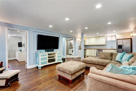 how to finish your basement ideas to finish your basement