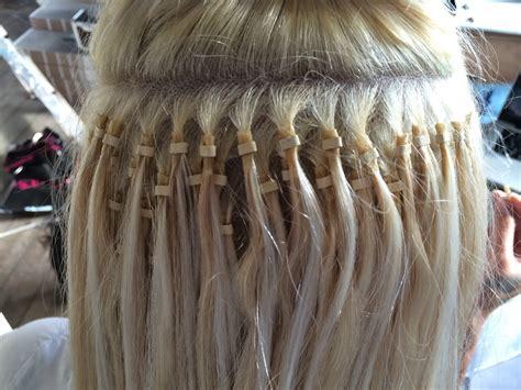 micro extensions simon townley hair micro loop hair extensions