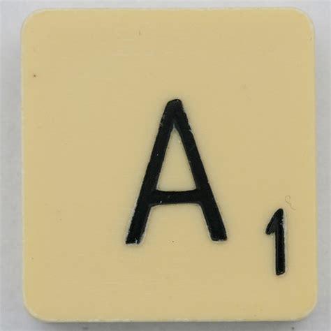 letter scrabble scrabble letter a flickr photo