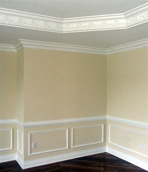 wall molding moulding designs for walls studio design gallery