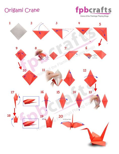 origami easy crane 1000 images about diy origami on
