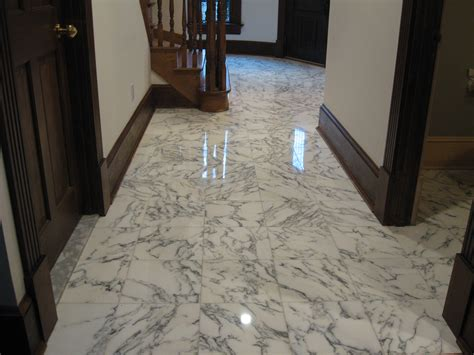 considering marble flooring here are the pros and cons the future fab