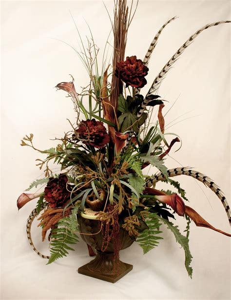 artificial floral arrangements silk flowers silk flower arrangement styles and