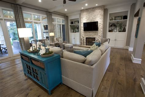 open floor plan decorating pictures home design and home decorating idea center living