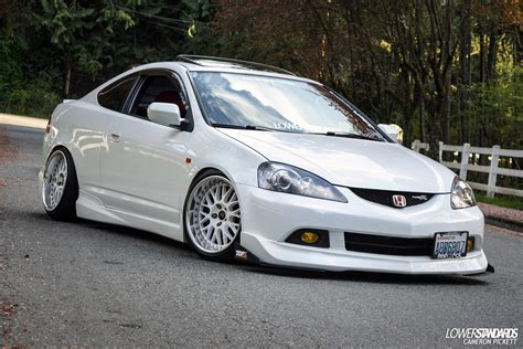 Rsx Type S by Mbn Dillon S Rsx Type S Lower Standardslower Standards