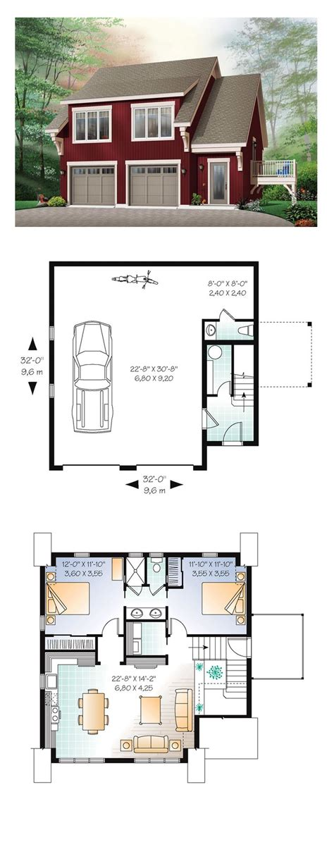 1 bedroom garage apartment floor plans garage apartment floor plans 1 bedroom