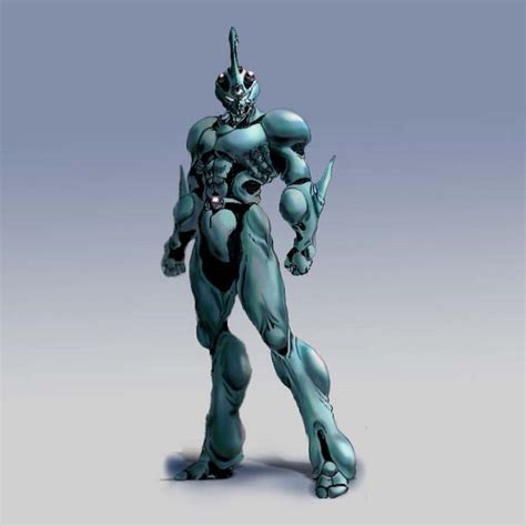 guyver the bioboosted armor guyver the bioboosted armor papercraftsquare free