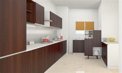 parallel kitchen design parallel kitchen parallel modular kitchen design ideas