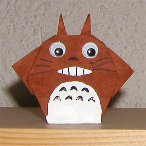 origami totoro totoro origami picture image by tag