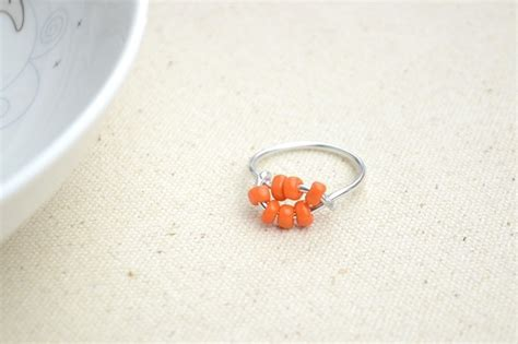 how to make rings out of wire and how to make handcrafted rings out of and wire 183 how