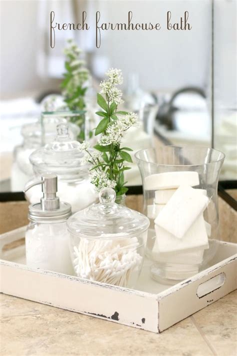 bathrooms accessories ideas best 25 bathroom counter decor ideas on