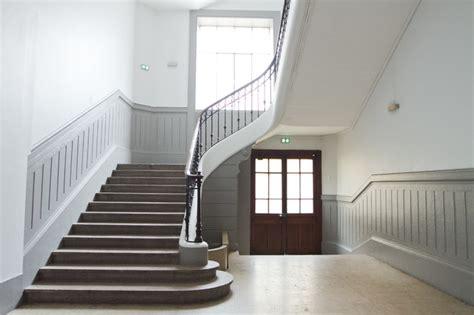 cage d escalier lyon 6eme classique escalier lyon par medes
