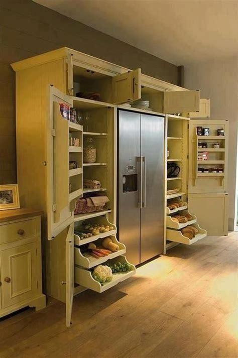 kitchen cabinets ideas for storage 56 useful kitchen storage ideas digsdigs