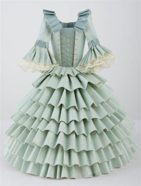 paper dress craft vintage dresses tara s craft studio