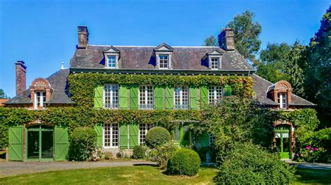 houses for sale in france house for sale in les loges marchis manche dazzling