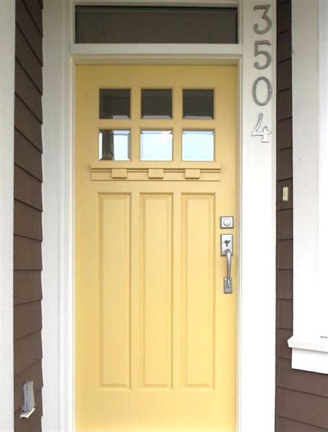 yellow front door feng shui feng shui of front doors in beige and colors feng
