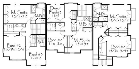 8 bedroom house floor plans 4658 square 8 bedrooms 6 189 batrooms 3 parking space