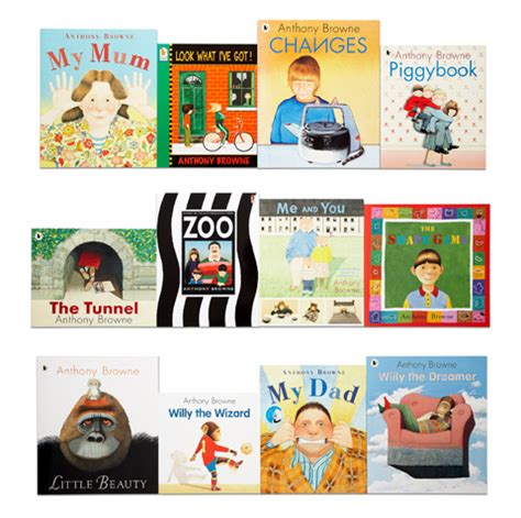 anthony browne picture books anthony browne quotes quotesgram