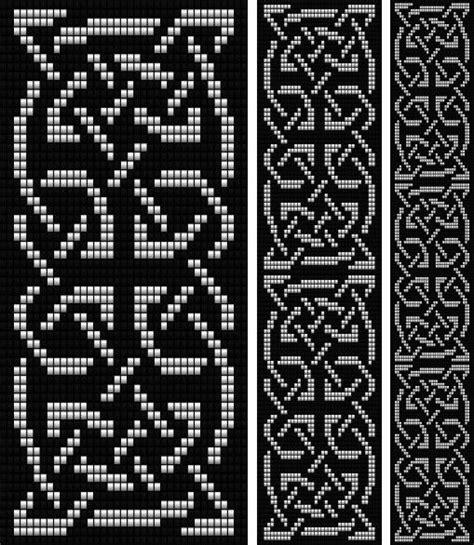 celtic bead patterns 17 best ideas about loom beading on bead loom