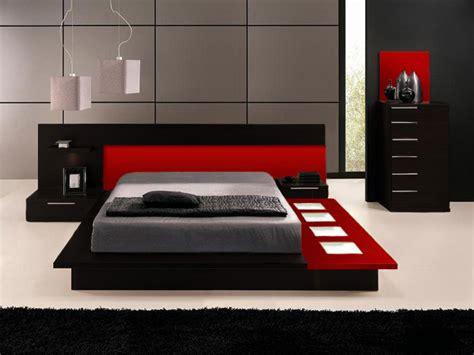 modern style beds lf ff b madrid modern platform bed lf ff b madrid modern