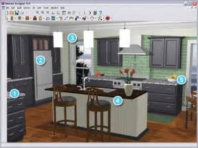 4 kitchen design software free to use modern kitchens