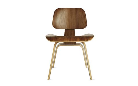 Eames Molded Plywood Chairs by Eames Molded Plywood Dining Chair With Wood Base Herman