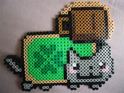 perler ireland 17 best images about nyan on perler bead
