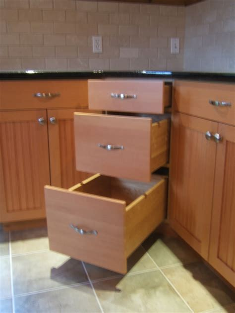kitchen cabinet storage options 45 degree corner cabinet options