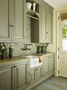 green kitchen furniture best 25 green kitchen cabinets ideas on green