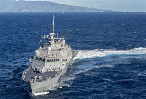 Modification Center Republic Fleet by Frigate Will Leverage Littoral Combat Ship Testing Focus