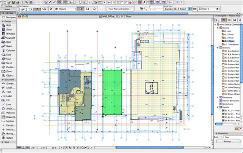 Free Cad Floor Plans archicad wikipedie