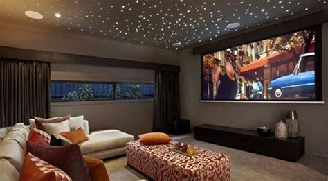 how to design your room turn your living room into a mini home theatre